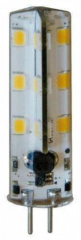 Garden Lights LED Lamp Cilinder Wit 2W - 3000K   Tuinverlichting Fitting