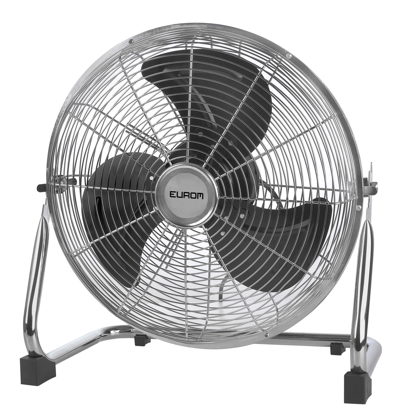 Eurom HVF14-2 Professionele ventilator 35,5 cm | Vloermodel