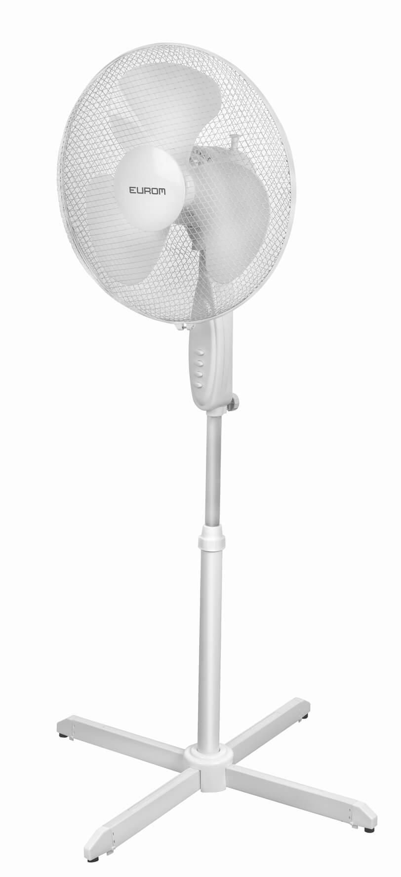 Eurom VS16 staande ventilator ø40cm | Staand model 45W