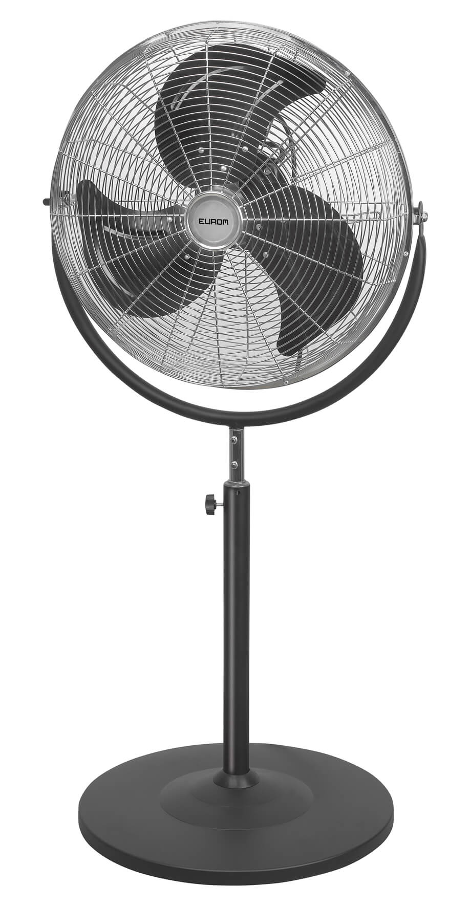 Eurom HVF18-2S Staand model ventilator 46 cm professioneel vloermodel
