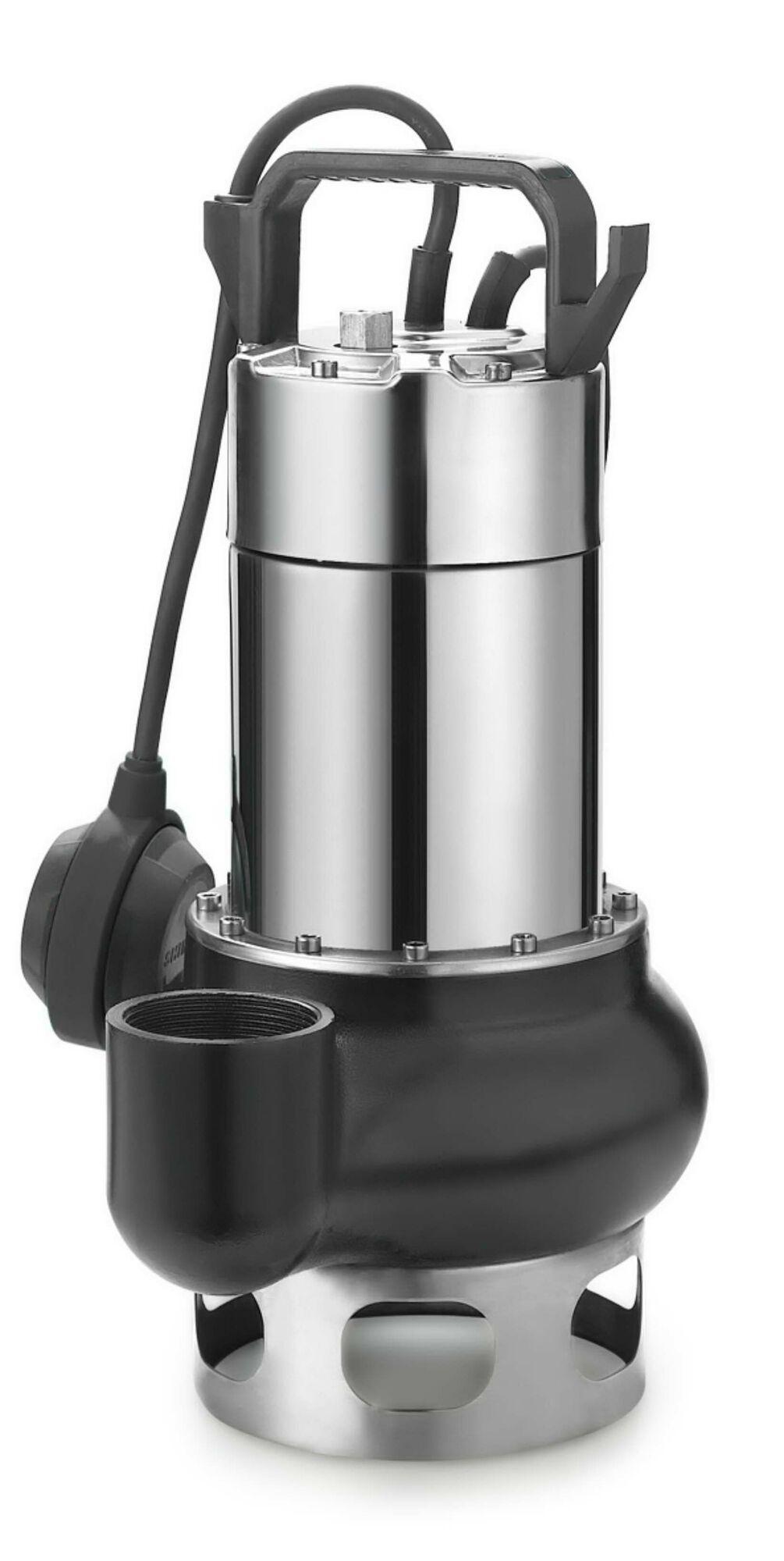 Eurom SPV750i Professionele vuilwaterpomp 750W | Dompelpomp