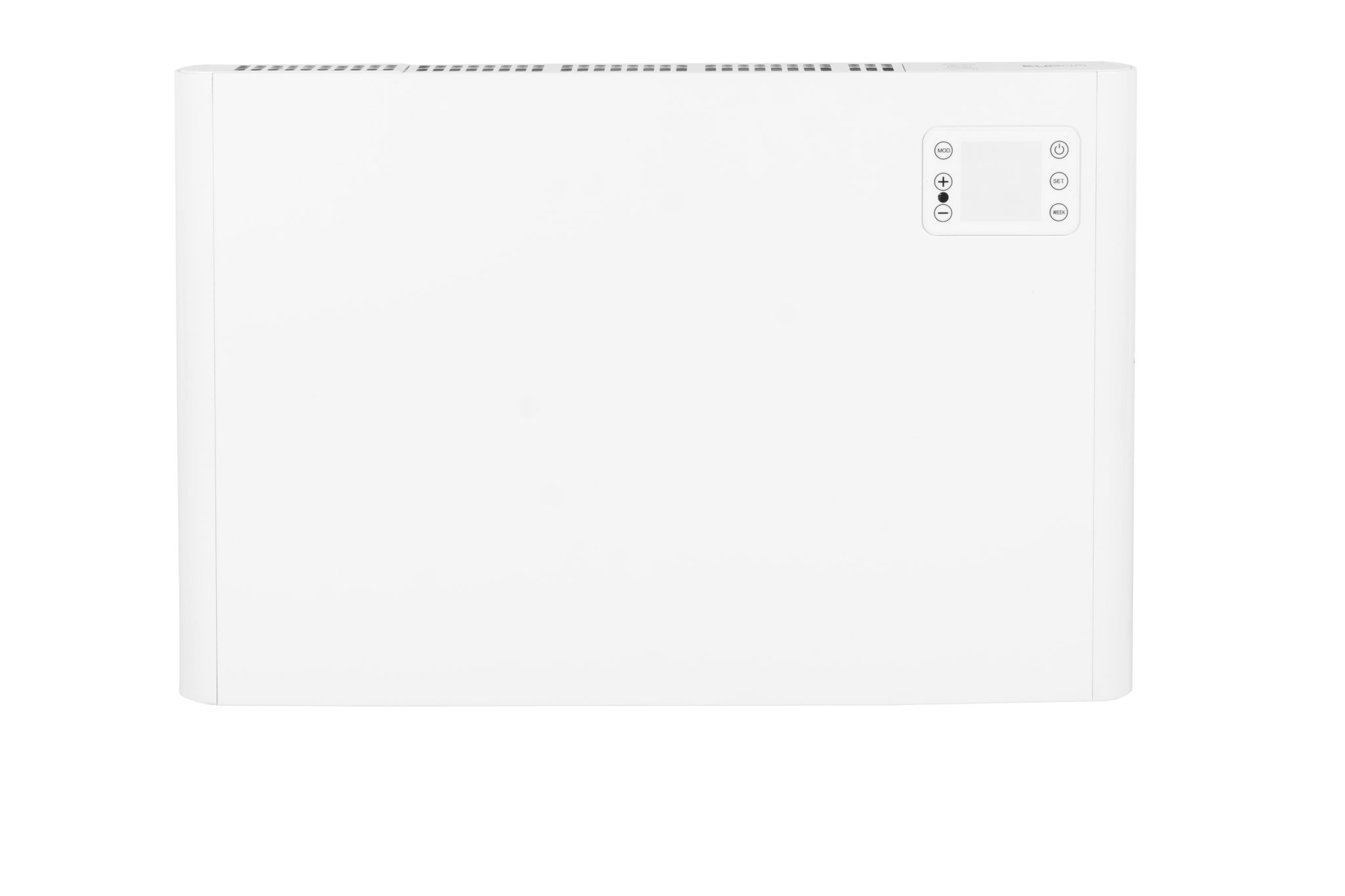 Eurom Alutherm 1000 WiFi Convectorkachel | Moderne Kachel met LED Display