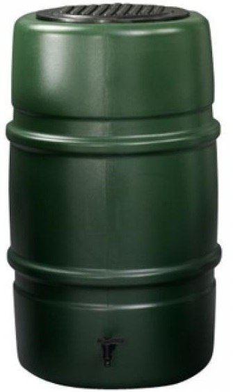 Harcostar Kunststof Regenton | Plastic Regenton 227 Liter