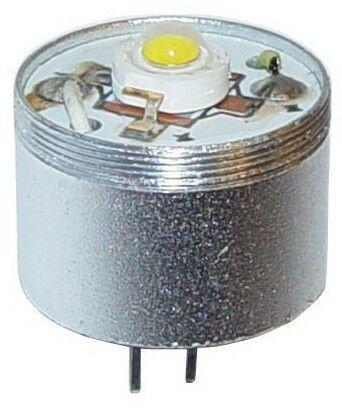 Garden Lights 12V Fitting LED Warm Wit 2 W G5.3 | Tuinverlichting Fitting