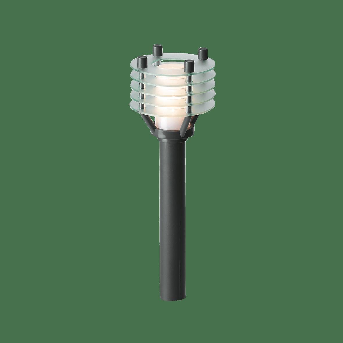 Garden Lights Tuinlamp Larix LED | Stijlvolle Tuinlamp