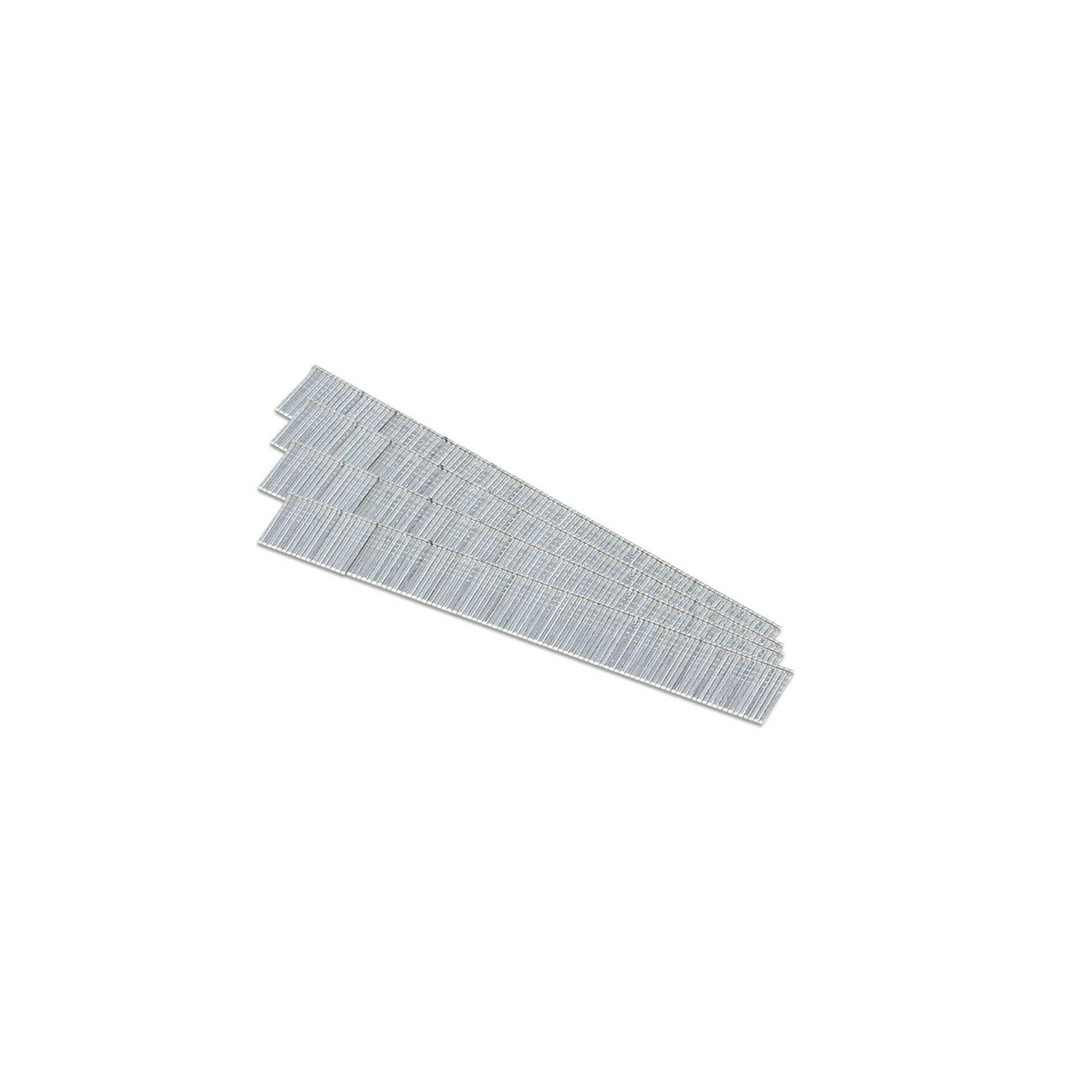 1000 Spijkers 40 mm | Stalen nagels voor nagelapparaat Powerplus POWAIR0311