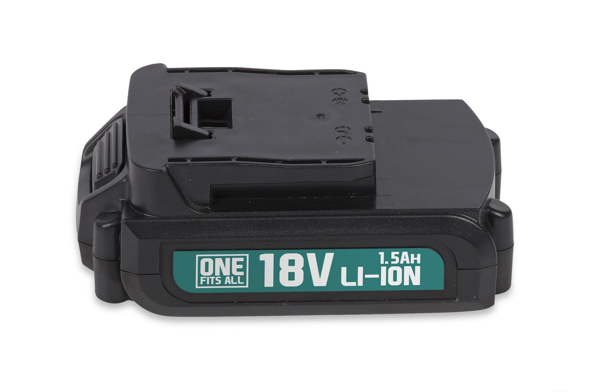 Powerplus | POWEB9010 | Batterij 18V Li-ion - 1,5 Ah