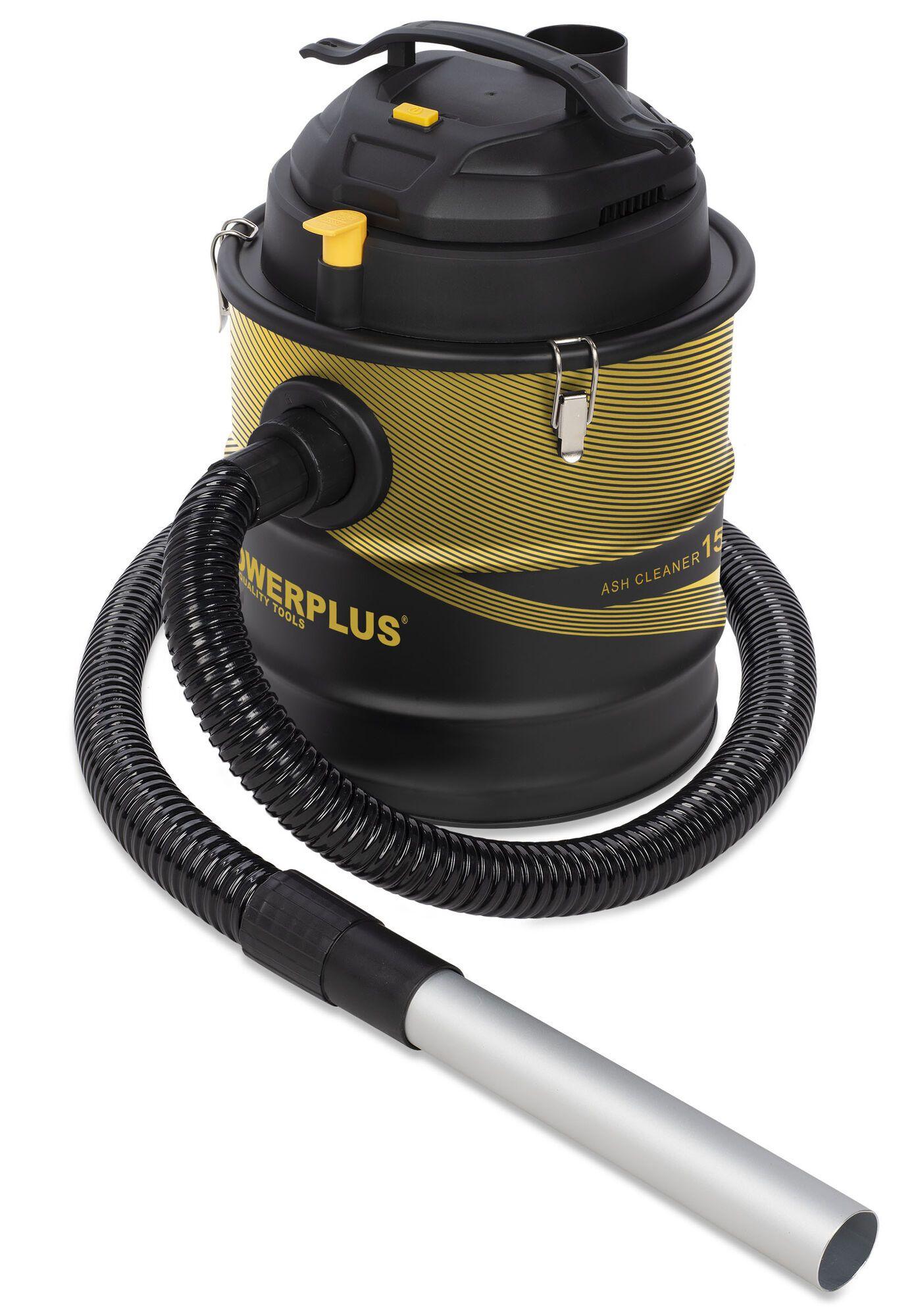 Aszuiger Powerplus POWX312 20 liter | As Stofzuiger 1500W