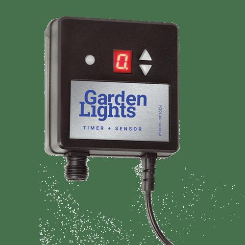 Garden Lights 12V Timer